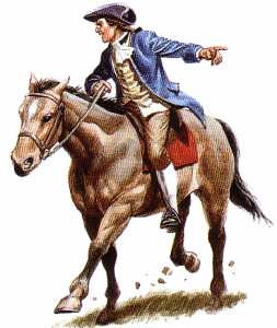 Paul Revere LArge