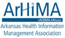 ArHIMA 2021 Annual Virtual Conference