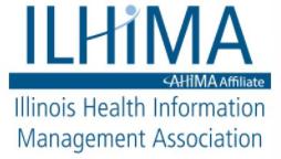 ILHIMA 2021 Virtual Annual Conference
