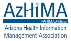 AzHIMA logo